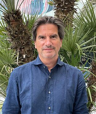 David Giraldi